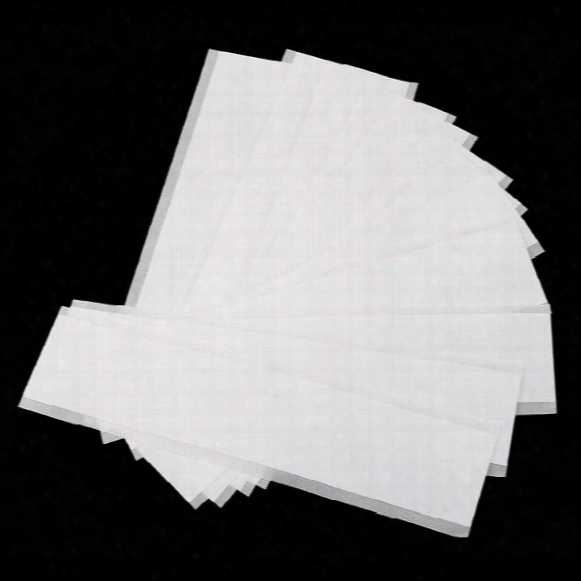 12pcs/set White Double Sided Golf Beat  Grip Tape Pre-cut Rubber Strips Free Shipping H8251