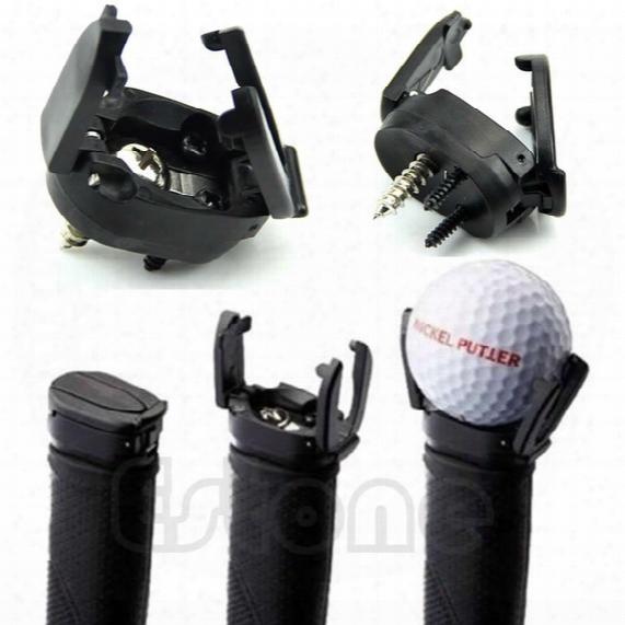 1pc Putter Ball Grabber Golf Ball Pick-up High Quality Retriever Golf Accessories