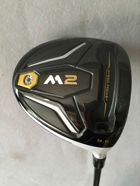 2016 Golf Clubs M2 Driver 10.5 Loft Regular Flex 1pc M2 Golf Driver Come Headcover