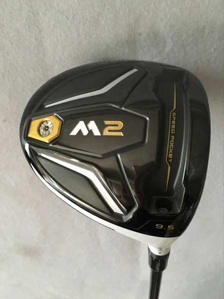 2016 Golf M2 Driver 10.5 9.5 Loft M2 Golf Driver Graphite Shaft Golf Clubs Drivers Top Quality