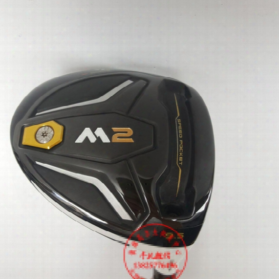 2016 New Golf Driver 460cc M2 Driver 9.5 Or 10.5 Degree With Tm1-216 Graphite Shaft High Quality Golf Clubsfree Shipping By Dhl