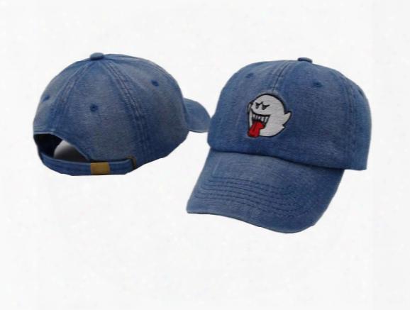 2017 News Martin Show Cap Baseball Retro Dad Hat Drakes Og Custom 90s X Logo Vtg Kanye Wset Boost 350 Bone Golf Swag Casquette Hats For Men