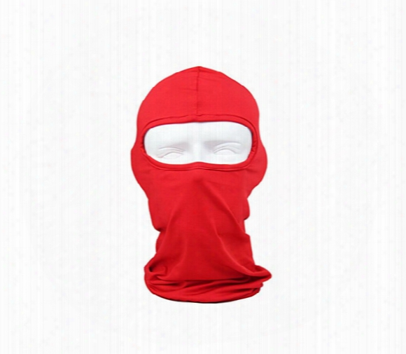 5pcs New Balaclava Ski Mask Multipurpose Face Mask Windproof Versatile Sports / Casual Full Face Motorcycle Mask For Riding,skiing,snowboard