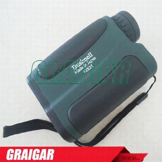 700m 10x25, Golf Laser Rangefinders, Hunting Laser Distance Meter,handheld Meter Outdoor Range Finder, Free Shipping