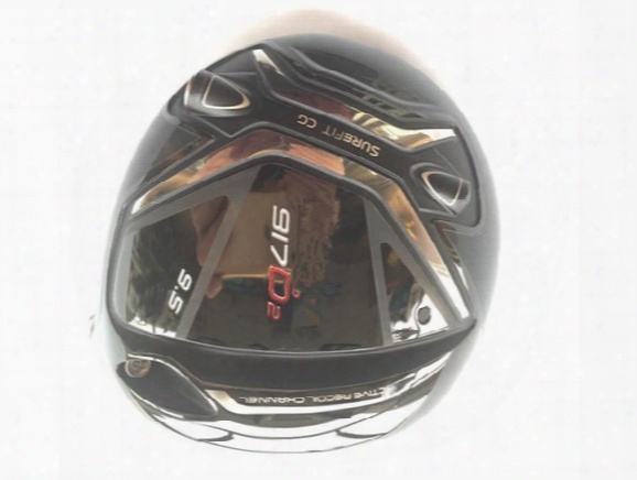 Brand New 917d2 Wood Set 917 D2 Woods Golf Woods Golf Clubs 917d2 + 917f R/s-flex Diamana 60 Graphite Shaft With Fore Part Cover