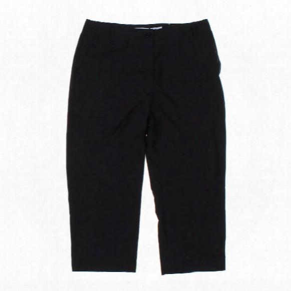 Capri Pants, Size 12