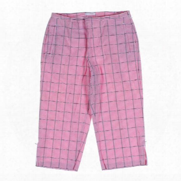Capri Pants, Size 6
