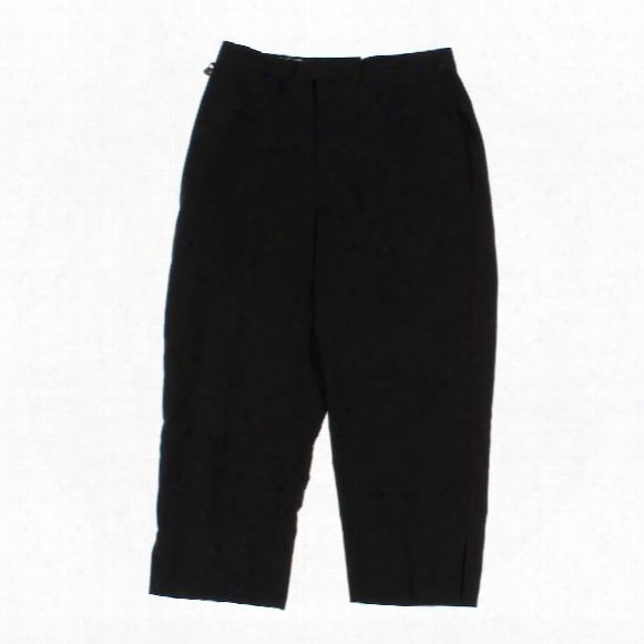 Capri Pants, Size 8