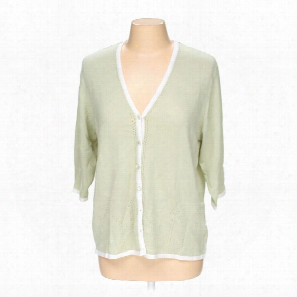 Casual Cardigan, Size M