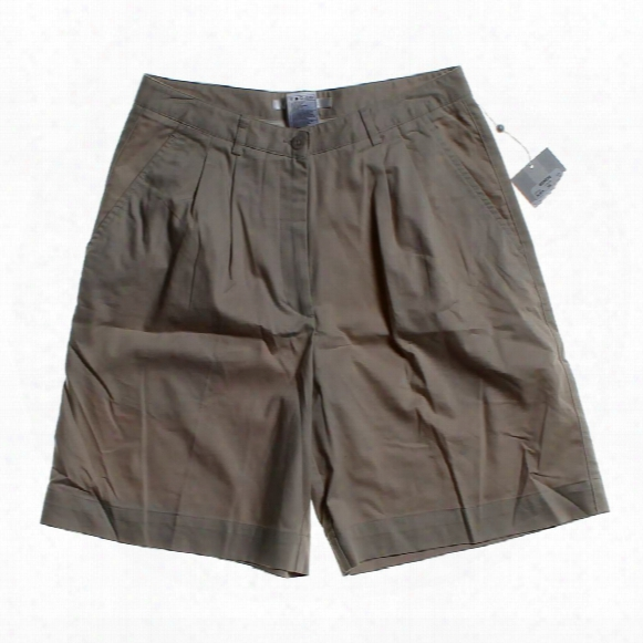 Casual Golf Shorts, Size 10