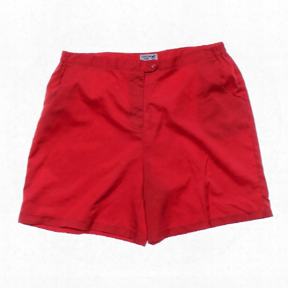 Casual Goolf Shorts, Size 24