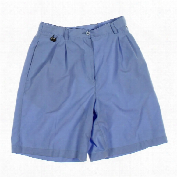 Casual Shorts, Size 6