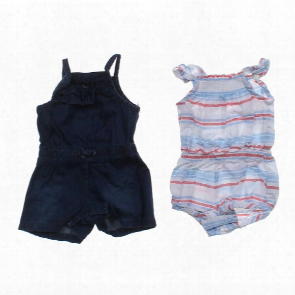 Cute Romper Set, Size 3 Mo