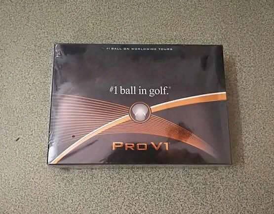 Dhl Golf Balls Prov1 Prov1x Ball Balls Golf Wedge Wedges Pro V1 V1x Club Clubs With Box One Box=12 Balls