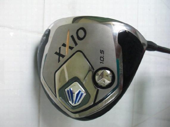 Factory Wholeslae Brand Golf Club Driver 1# Wood Xxio Mp800 Freeshipping