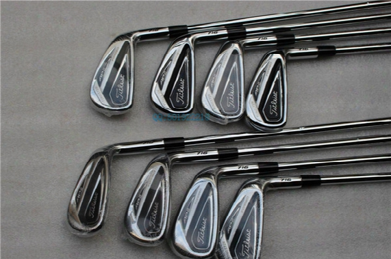 Free Shipping Ap2 716 Golf Irons Steel Shaft R/s Flex