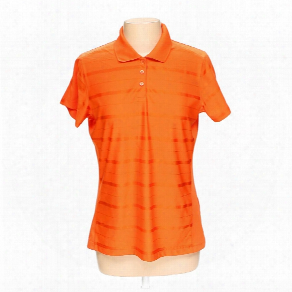 Fun Polo Shirt, Size L