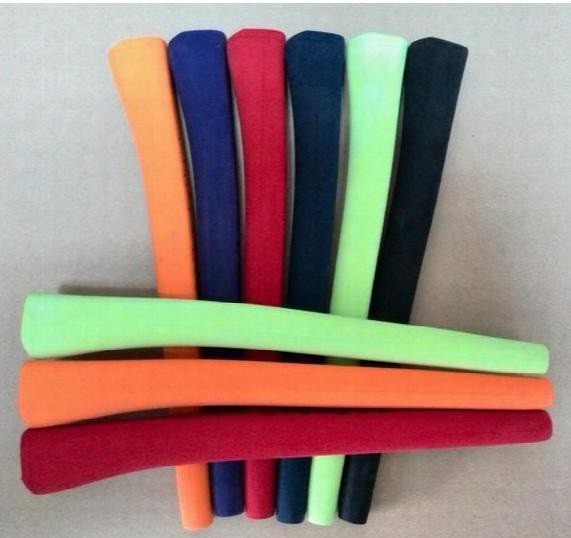 Golf Grip (100pcs/lot) Golf Rubber Putter Grip In 6 Colours