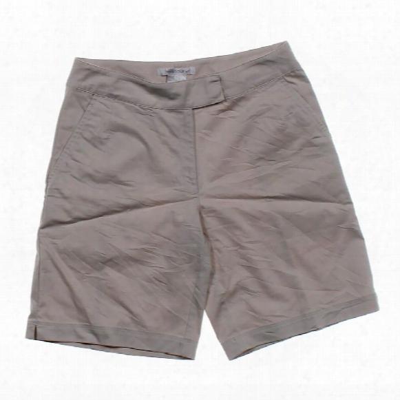 Golf Shorts, Size 4