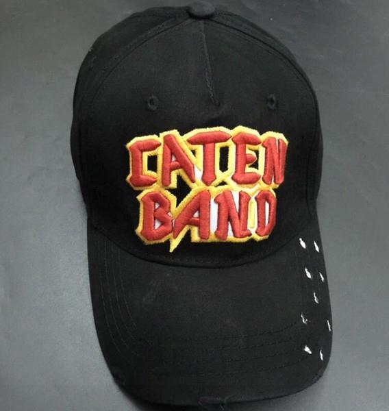 Hat Quality Toronto Brand Golf Cap For Men And Women Leisure Gorras Snapback Caps Baseball Caps Casquette Hat Sports Outdoors Cap Caten
