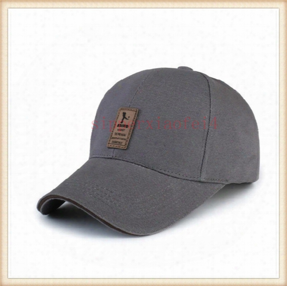 Hats Wholesale New Ball Cap Adjustable The Letter Ax Baseball Caps Snapback Sun Hat Golf Hats Sports Hats Free Shipping Fu
