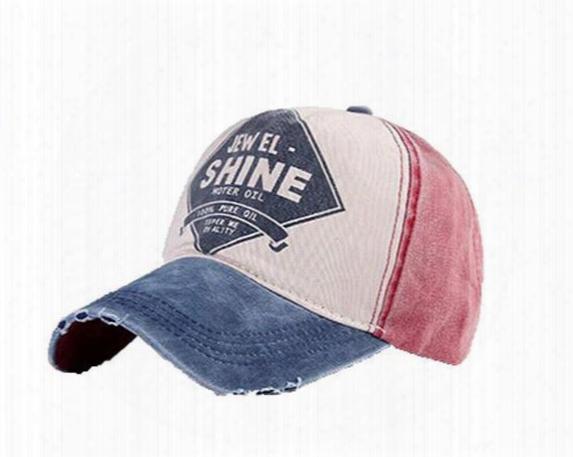 Hot Shine Branded Sports Baseball Caps Unisex Bone Snapback Cap Outdoor Golf Prey Bone Gorras Planas Flat Hats