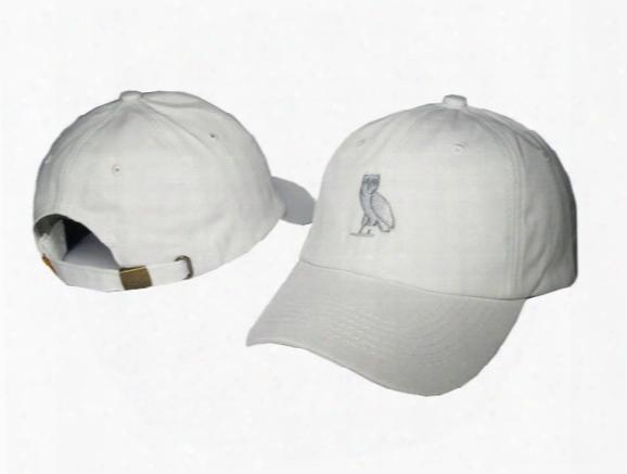 Hot Style Ovo Hip Hop Hat Sunscreen Cap Golf Cap Spring Summer Sun Hats For Men And Women Tide Model Baseball Cap Drake