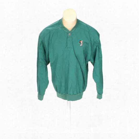 Long Sleeve Shirt, Size L