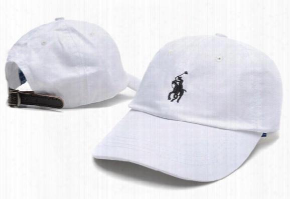 New Arrivals Unisex Women Men Baseball Hats Ball Caps Polyester Adjustable Mere Golf Classic Fashion