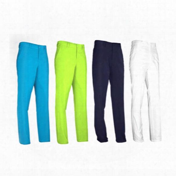 Pgm Men's Pants Golf Clothes Trousers For Men Quick Dry Breathable Golf Pants 4 Colors Xxs-xxxl 2513016