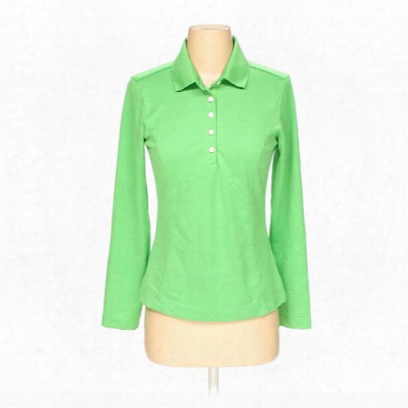 Polo Shirt, Size Xs