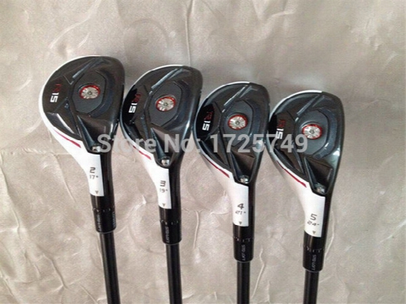 "R15 Hybrid R15 Golf Hybrid Oem Golf Clubs 17""/19""/21""/24"" Degree Graphite Shaft Regular/stiff Flex With"