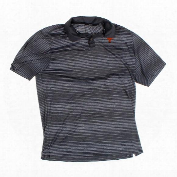 "Short Sleeve Polo Shirt, Size 44"" Chest"