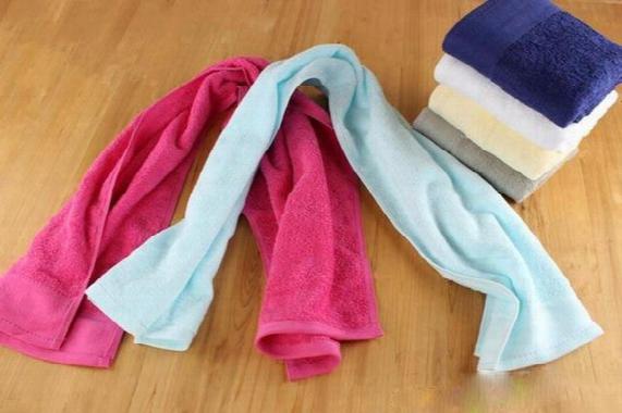 Super Soft 30*110cm Sport Towel Cotton Quick Dry Golf Travel Gym Towel Toalha De Esportes Swimming Yoga Towel Free Shipping