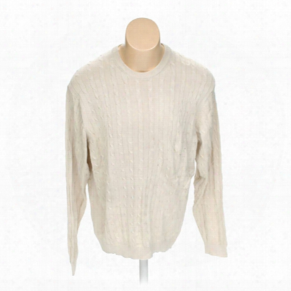 Sweater, Size L