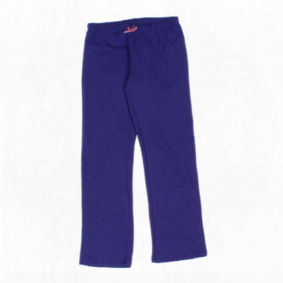 Sweatpants, Size 16