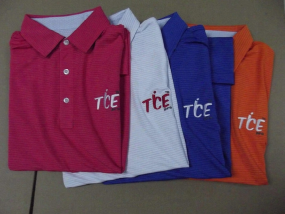 T Shirts Mercerized Pique Cotton Over Stock Golf Short Sleeve T Shirt In Low Price With 6 Colors