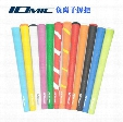 golf Grips New Iomic Grips Rubber colorful golf clubs driver woods irons Grips AAA+ 12colors mix