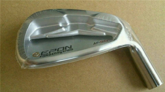 Wholesale-af-503 Iron Set Af-503 Golf Forged Irons Real Golf Clubs 4-9pw Golf Iron Set Head Dhl Free Shipping