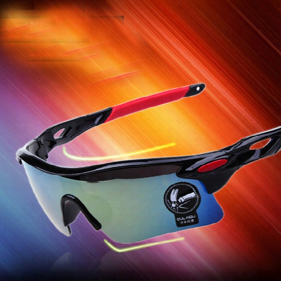 Womens Mens Cycling Sunglasses Sports Sunglasses For Cycling Baseball Running Fishing Golf, 100% Uv400 Protection 009181