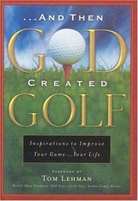 And Then God Created Golf