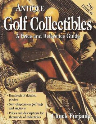 Antique Golf Collection