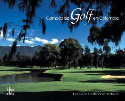 Campos De Golf En Colombia