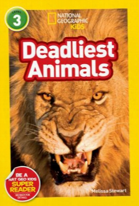 Deadliest Animals