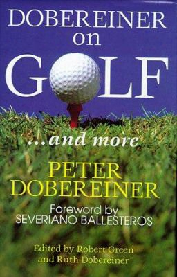 Dobereiner On Golf