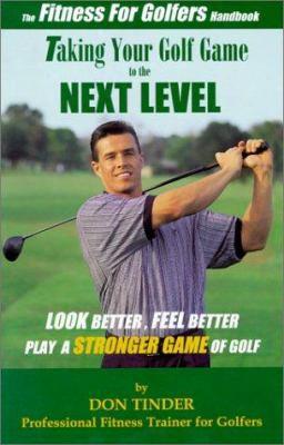 Fitness For Golfer's Handbook