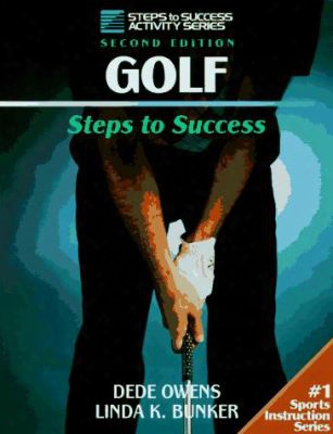 Golf-2nd Edition: Steps To Success
