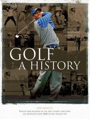 Golf A History