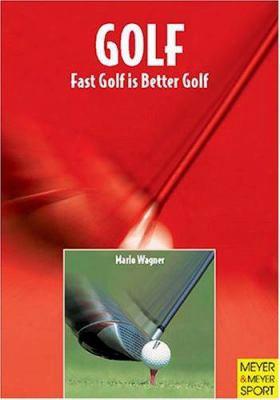 Golf: Fast Golf Is Better Golf