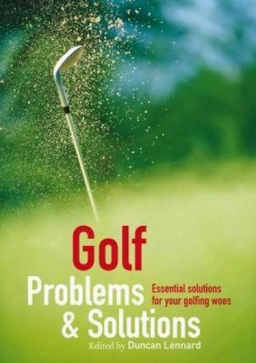Golf Problems & Solutions